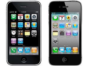Четверть владельцев iPhone 3G заменят его на новый
