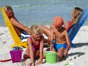 Нужно ли оформлять разрешение от родителей для поездки ребенка в Сочи