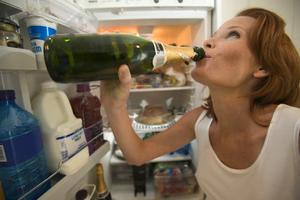 Станешь ли ты алкоголиком - можно выяснить по телефонному аппарату