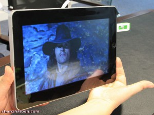 Обзор: видеоплеер для Android OS.