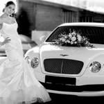 Прокат лимузинов для свадьбы