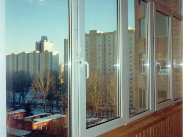 Остекление балконов - как выбрать новости онлайн saintclemen.