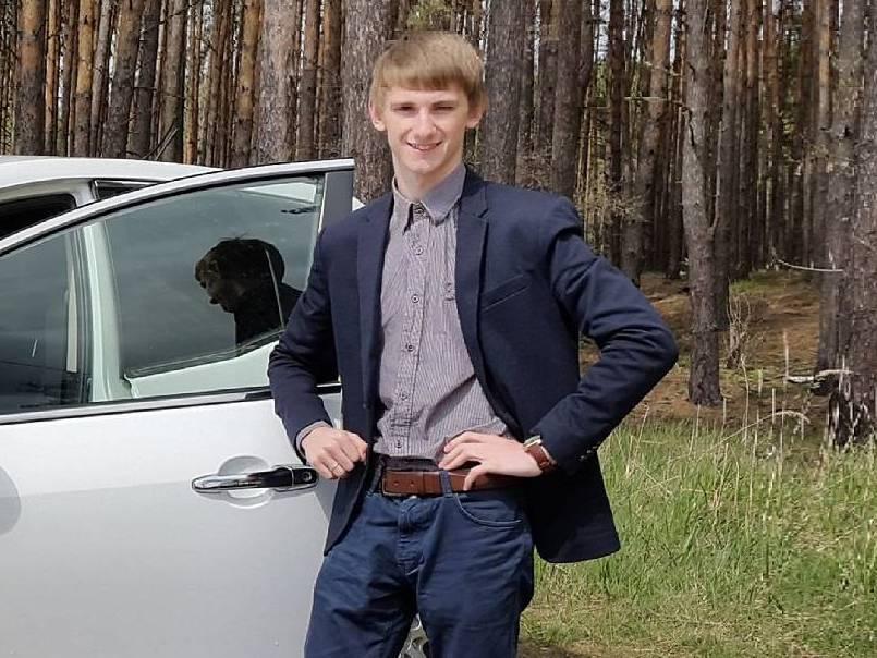Бржезицкий Дмитрий купил квартиру в микрорайоне Благодатном.