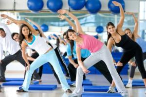 Преимущества лечебной физкультуры