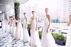 Будущим невестам нужно знать о тонкостях выбора свадебного платья